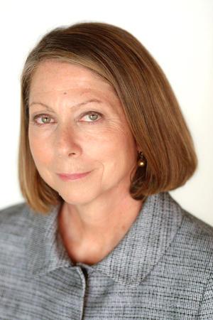 Jill Abramson, directora del diario The New York Times  ocupa el quinto lugar en la lista.