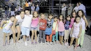 02092012 PAULINA , Renata, Mary Gaby, Natalia, Francisco, Regina, Luciana, Paula, Luisa, Sabrina, Ana Pau e Isabel.