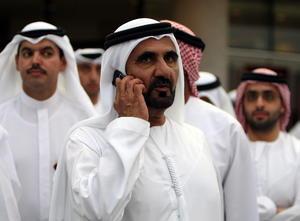 Cierra este Top 5 Mohammed Bin Rashid Al-Maktoum, emir de Dubai y actual primer ministro y vice presidente de los Emiratos Árabes Unidos, quien ha obtenido su dinero en base a grandes inversiones que tiene en el Medio Oriente, Estados Unidos, Australia y Europa. Su fortuna es de 18 mil millones de dólares.