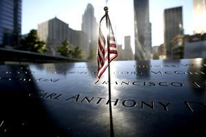 La ciudad de Nueva York conmemoró el 11 aniversario de los ataques terroristas del 11 de septiembre de 2001 con una solemne ceremonia, en la que participaron familiares de las más de tres mil personas que murieron.