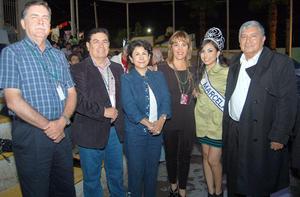 17092012 DONATO,  Memo, Lety, Paty, Marcela I y Margarito.