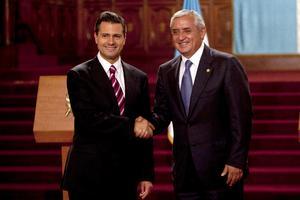 En la declaración, ambos líderes reafirmaron sus intenciones de reforzar las relaciones bilaterales y hacerlas aún más provechosas a partir de diciembre, cuando asumirá el nuevo gobierno mexicano.