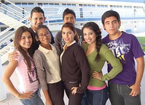 21092012 JAVIER,  Andrés, Alejandra, Ingrid, Karen, Saraí y Ángel.