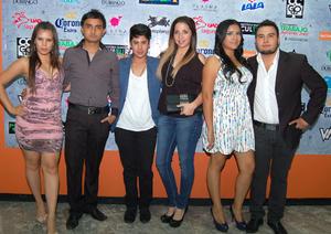28092012 REGINA,  Rogelio, Julio, Perla, Fanny y Jorge.