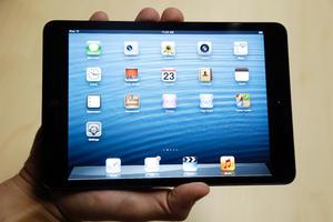 El iPad mini 4G estará a la venta a partir de este viernes, 26 de octubre, en la mayoría de los países, pero la versión con capacidad de conectar con Wi-Fi estará en el mercado a partir del 2 de noviembre próximo.