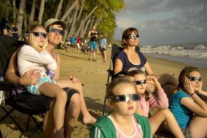 Este espectáculo astronómico ha generado un impulso para el sector turístico en Queensland, donde se programaron diversas actividades post-eclipse.