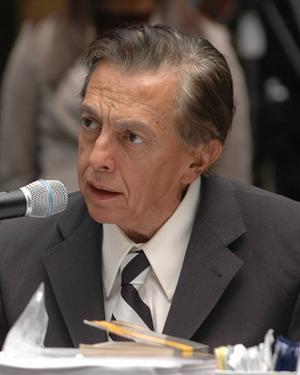 2 de febrero. Luis Javier Garrido, escritor, profesor, investigador y analista político mexicano quien colaboraba semanalmente en el diario La Jornada, falleció el 2 de febrero.