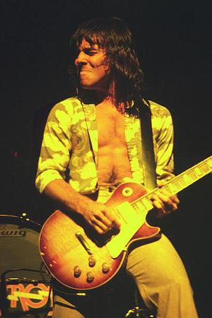 3 de marzo. Ronnie Monstrose, guitarrista estadounidense que trabajó con una gran variedad de músicos a lo largo de su carrera y que formó la banda Monstrose, falleció el 3 de marzo.