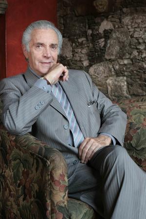 11 de abril. El actor Julio Alemán falleció en la Ciudad de México, a los 78 años, víctima de cáncer pulmonar.