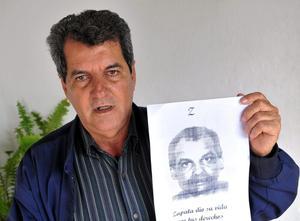 22 de julio. El opositor cubano Oswaldo Payá, uno de los más destacados líderes de la disidencia interna de la isla, falleció a consecuencia de un accidente de tráfico en la provincia oriental de Granma.