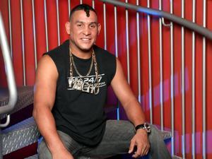 """24 de noviembre. El ex boxeador Héctor """"Macho"""" Camacho sufrió un segundo paro cardiaco por lo cual fue desconectado del respirador que lo mantenía con vida."""