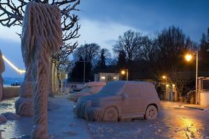 7 de febrero. Europa | Se reportó que alrededor de 400 personas perdieron la vida en varios países de Europa a consecuencia de las inusuales temperaturas provocadas por el frente frío siberiano, fenómeno que no se observaba desde hace 50 años.