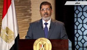 24 de junio. Egipto | El islamista Mohamed Morsi fue declarado ganador de las primeras elecciones presidenciales libres en la historia de Egipto, hecho con el que culmina la primera fase tumultuosa de la transición democrática, pero con el que se inicia una nueva etapa de roces con los gobernantes militares.