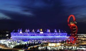 12 de agosto. Londres 2012 |  Imaginación, música y una gran reminiscencia de lo que ha sido la música popular de la Gran Bretaña, es lo que imperó en la Ceremonia de Clausura de los Juegos Olímpicos Londres 2012.