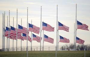 Estados Unidos amaneció de luto luego de uno de los tiroteos más sangrientos acaecido en un colegio en Connecticut.