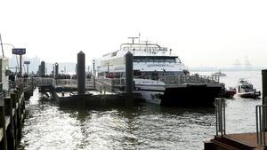 Un total de 57 personas resultaron heridas en la colisión de un transbordador contra un muelle del sur de la isla de Manhattan, en Nueva York.