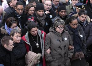 Sobrevivientes y familiares de víctimar, recordaron los difíciles momentos de la tragedia.