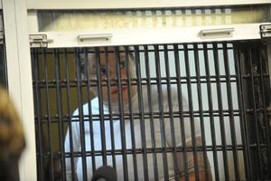 El juez Alejandro Caballero anunció que se amplió a 144 horas el término para dictar auto de formal prisión contra Gordillo.