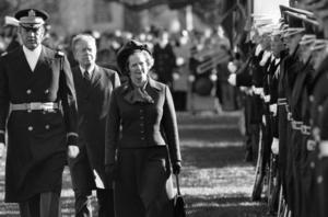 Margaret Thatcher, que falleció hoy a los 87 años, levantó como pocos políticos en la historia del Reino Unido las pasiones más encontradas, desde la admiración absoluta hasta un rechazo que rozaba en muchos casos el rencor y el odio.