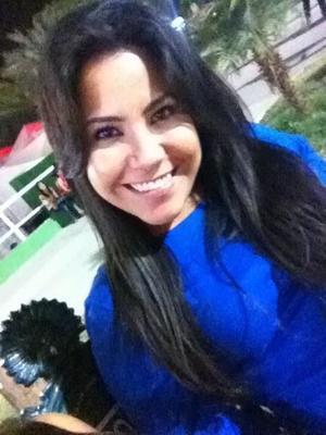 Isabel Fuentes Luévano.