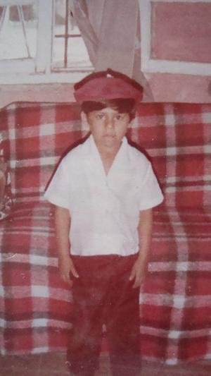Bernardo Aguilar Huizar.