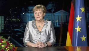 La canciller alemana Angela Merkel lidera por tercer año consecutivo la lista de las 100 mujeres más poderosas del mundo que elabora la revista Forbes.