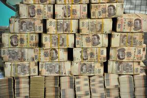 La Procuraduría de Justicia de Tabasco decomisó casi 100 millones de pesos en efectivo, presuntamente propiedad de José Saiz Pineda, quien fue secretario de Finanzas del Estado con el exgobernador Andrés Granier Melo, señalado como responsable de desvío de recursos.