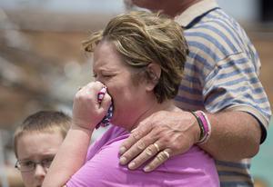 Según los datos de la FEMA, 4,200 personas han pedido asistencia tras el desastre, una ayuda valorada en unos 54 millones de dólares.