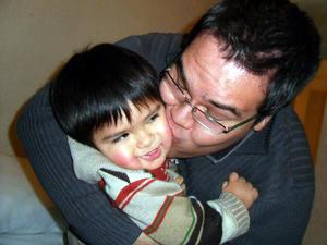 Mateo Martínez y Gerardo Ulises Martínez.