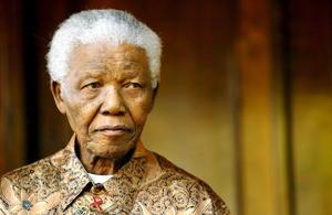 """Para el 24 de junio, el actual presidente de Sudáfrica, Jacob Zuma, informó que Mandela seguía en estado """"crítico""""."""