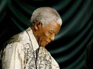 Fue el 8 de junio cuando el ex presidente, el primero de raza de color que tuvo Sudáfrica, tuvo una recaída de una infección pulmonar que había venido presentado desde hace varios años.