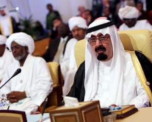 El rey Abdulá de Arabia Saudí es el siguiente en el lugar 8.