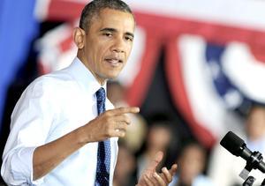 El presidente de Estados Unidos quedó desplazado en el segundo lugar de la lista.