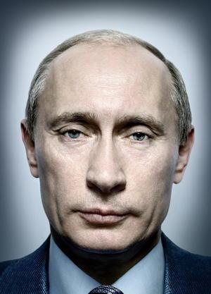 """Putin desplazó a Obama del primer lugar de la lista porque """"ha solidificado su control sobre Rusia"""" y ha ganado influencia en la arena mundial por su papel en el conflicto en Siria. Asimismo, podría mantenerse en el poder hasta 2024, señaló la publicación."""