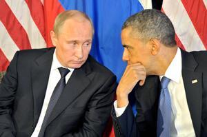 El presidente ruso, Vladimir Putin, es el hombre más poderoso del mundo, según la lista que elabora cada año la revista Forbes, y en la que ha desplazado al presidente de EU, Barack Obama, al puesto número dos.