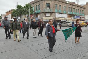 Inician peregrinaciones en Torreón, El Siglo de Torreón