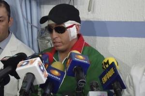 16 de enero. Noé Hernández |  El medallista olímpico mexicano Noé Hernández, plata en Sydney 2000, murió de un paro cardiaco, dos semanas después de haber sido herido de bala en la cabeza.