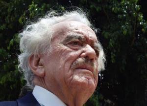 31 de enero. Bonifaz | Falleció el traductor, ensayista y poeta mexicano Rubén Bonifaz Nuño, confirmó el Conaculta en su cuenta oficial de Twitter.