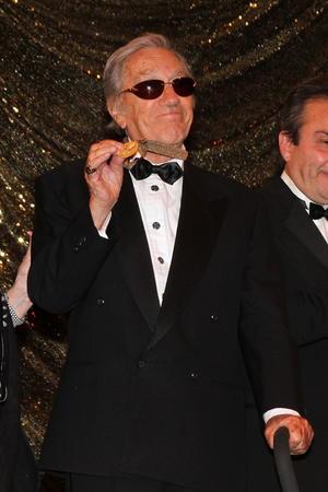 19 de febrero. Joaquín Cordero | El primer actor Joaquín Cordero Aurrecoechea, célebre por su extensa trayectoria en el cine, la televisión y el teatro mexicanos, falleció a los 89 años de edad, mientras dormía.