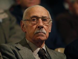 17 de mayo. Videla |  El exdictador argentino Jorge Rafael Videla, condenado a prisión perpetua por delitos de lesa humanidad, falleció en Buenos Aires a los 87 años, de muerte natural.