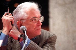 26 de mayo. Pérez Gay | El escritor, académico, traductor y diplomático mexicano José María Pérez Gay murió a los 70 años.