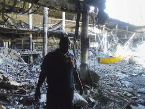 21 de septiembre. Tiroteo |  En Kenia, se produce un tiroteo y secuestro dentro del centro comercial Westage, que deja 72 personas muertas y 175 heridos.