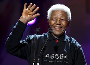 5 de diciembre. Mandela | El expresidente de Sudáfrica Nelson Mandela falleció a los 95 años de edad, anunció el actual jefe de la nación, Jacob Zuma.