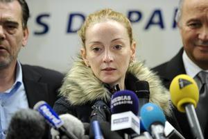 23 de enero. Cassez | La SCJN aprobó la liberación inmediata de la francesa Florence Cassez acusada de secuestro.
