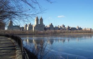 El famoso Central Park de New York, que ha sido testigo y protagonista de un sinfín de películas, series y magnos eventos se quedó el séptimo lugar.