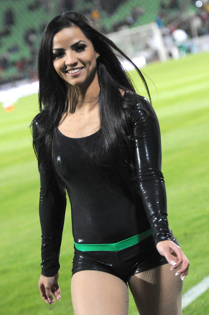 Regresan las chicas más bellas de la Liga MX