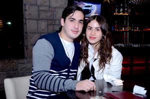 Fernando y María.