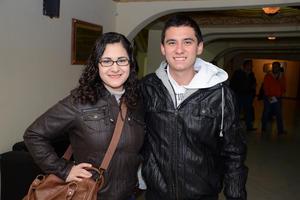 Estela y Doro.