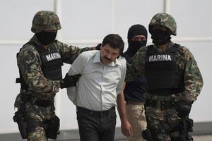 """El procurador indicó que Guzmán Loera fue sometido a diversas pruebas para verificar su identidad, la cual está """"cien por ciento confirmada"""""""