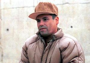 """""""El Chapo"""" inició su historial delictivo en los ochenta, siendo lugarteniente del cártel de Miguel Ángel Félix-Gallardo."""